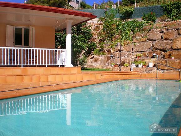 Villa Beach Calella, Fünfzimmerwohnung (94711), 005