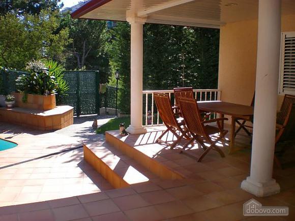 Villa Beach Calella, Fünfzimmerwohnung (94711), 006