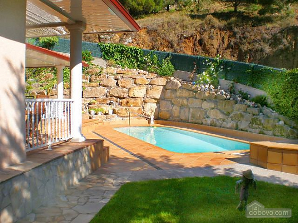 Villa Beach Calella, Fünfzimmerwohnung (94711), 007