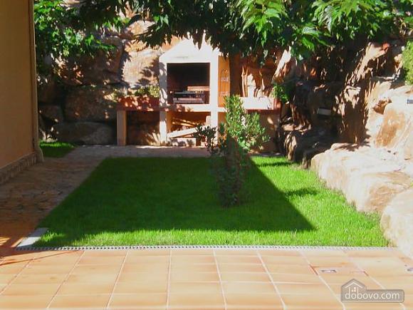 Villa Beach Calella, Fünfzimmerwohnung (94711), 008