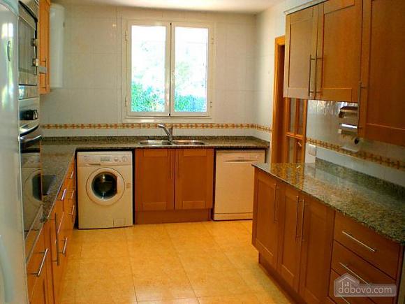 Villa Beach Calella, Fünfzimmerwohnung (94711), 011