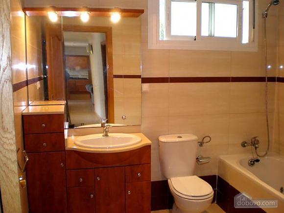 Villa Beach Calella, Fünfzimmerwohnung (94711), 012
