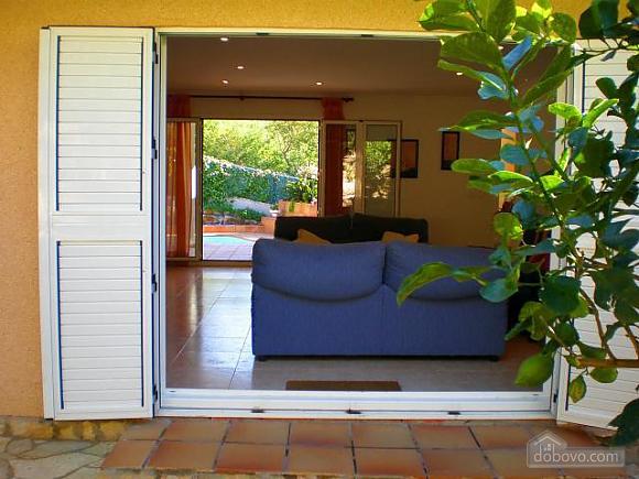 Villa Beach Calella, Fünfzimmerwohnung (94711), 016