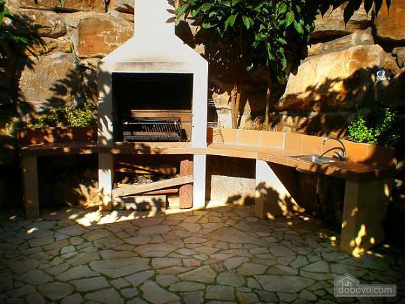 Villa Beach Calella, Fünfzimmerwohnung (94711), 020