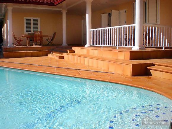 Villa Beach Calella, Fünfzimmerwohnung (94711), 021