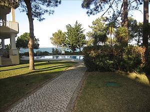 Apartment Soltroia Rio 1 Troia Resort, Dreizimmerwohnung, 001