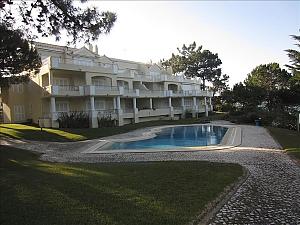 Apartment Soltroia Rio 1 Troia Resort, Dreizimmerwohnung, 003