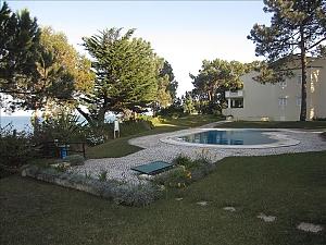 Apartment Soltroia Rio 1 Troia Resort, Dreizimmerwohnung, 004