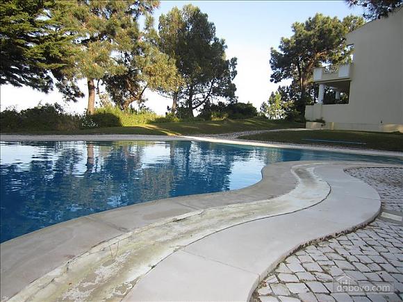 Apartment Soltroia Rio 1 Troia Resort, Deux chambres (88945), 011