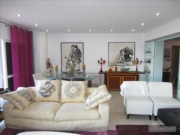 Апартаменты Сольтройя Рио 1 курорт Троя, 3х-комнатная (88945), 027