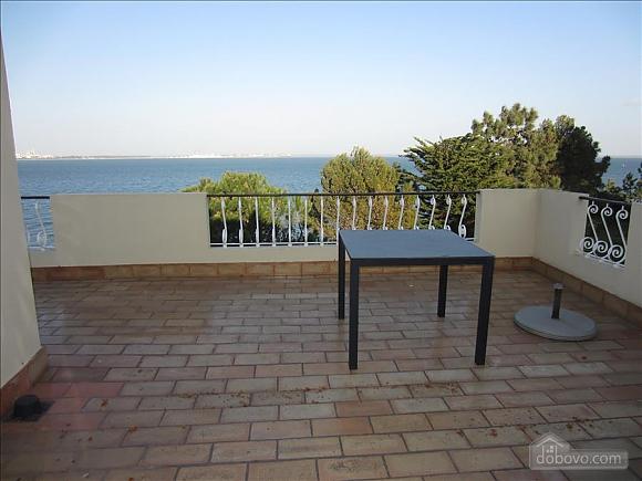 Апартаменты Сольтройя Рио 1 курорт Троя, 3х-комнатная (88945), 028
