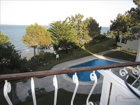 Apartment Soltroia Rio 1 Troia Resort, Deux chambres (88945), 030