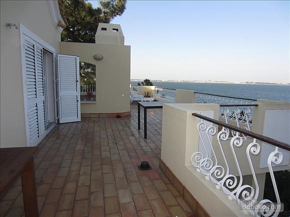 Apartment Soltroia Rio 1 Troia Resort, Deux chambres (88945), 031