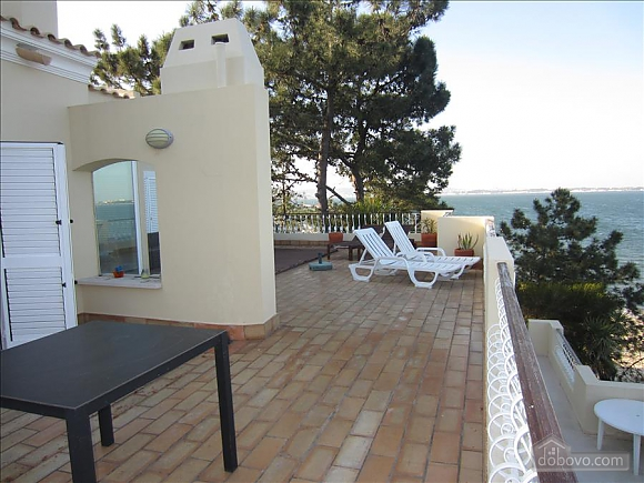Apartment Soltroia Rio 1 Troia Resort, Deux chambres (88945), 032