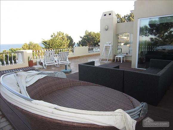 Апартаменты Сольтройя Рио 1 курорт Троя, 3х-комнатная (88945), 038