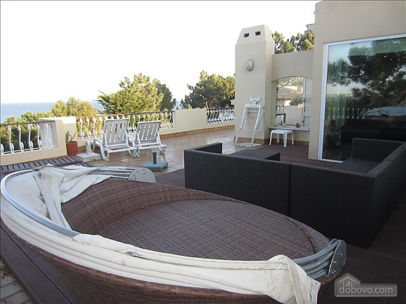 Apartment Soltroia Rio 1 Troia Resort, Deux chambres (88945), 038