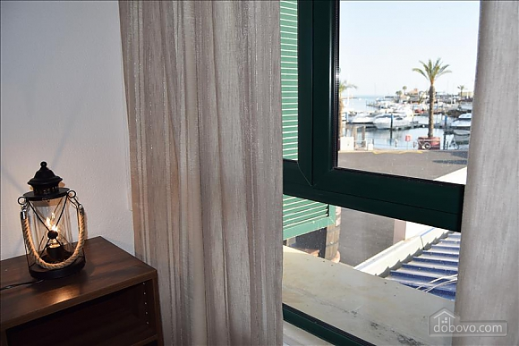 3 bedrooms with sea view - Marina Vilamoura, Vierzimmerwohnung (20301), 011