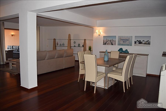 3 bedrooms with sea view - Marina Vilamoura, Vierzimmerwohnung (20301), 017
