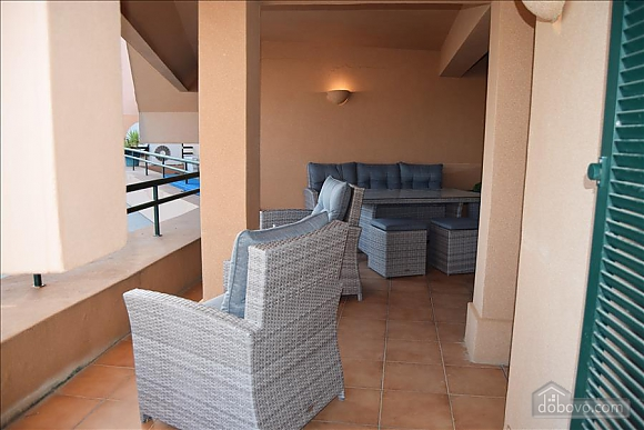 3 bedrooms with sea view - Marina Vilamoura, Vierzimmerwohnung (20301), 019