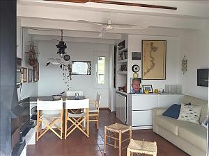 Casa del Pi, Un chambre, 001
