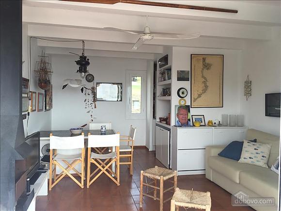 Casa del Pi, Zweizimmerwohnung (94105), 001
