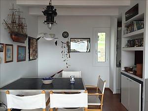 Casa del Pi, Un chambre, 003