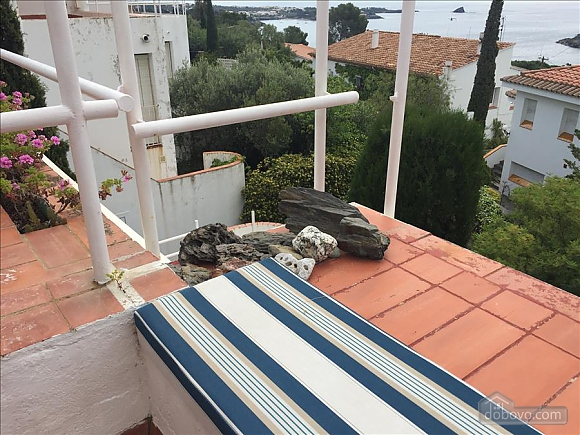 Casa del Pi, Zweizimmerwohnung (94105), 009