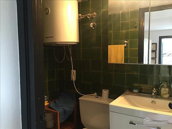 Casa del Pi, Zweizimmerwohnung (94105), 021