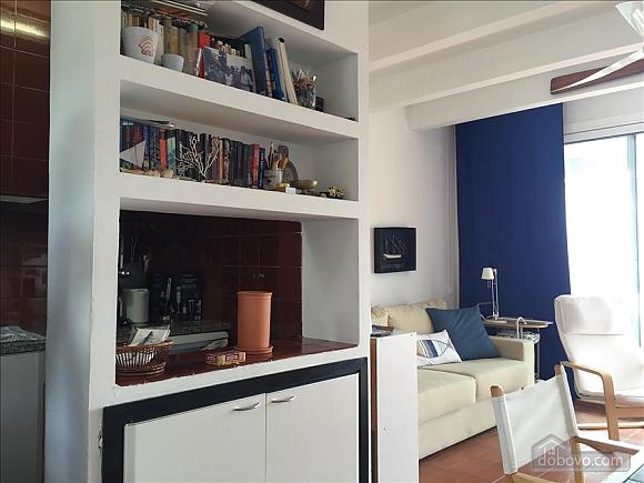 Casa del Pi, Zweizimmerwohnung (94105), 027