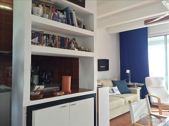 Casa del Pi, Zweizimmerwohnung (94105), 028