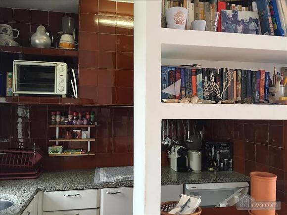 Casa del Pi, Zweizimmerwohnung (94105), 029