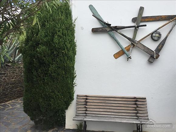 Casa del Pi, Zweizimmerwohnung (94105), 032