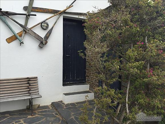 Casa del Pi, Zweizimmerwohnung (94105), 034