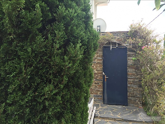 Casa del Pi, Zweizimmerwohnung (94105), 038