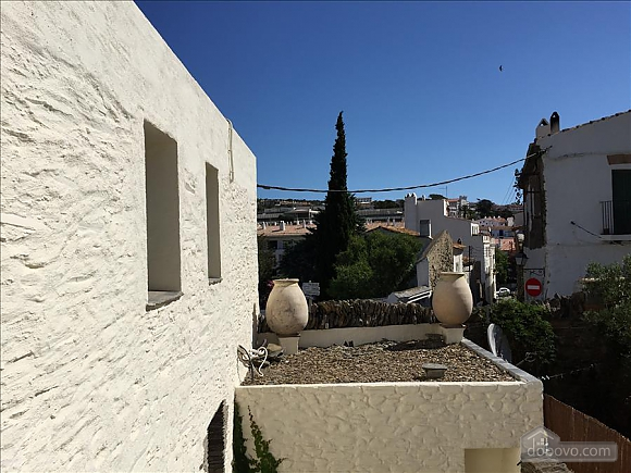 Center of Cadaques, Two Bedroom (69806), 001