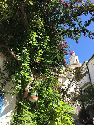 Center of Cadaques, Due Camere, 002