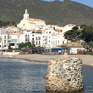 Center of Cadaques, Due Camere, 003