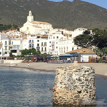 Center of Cadaques, Two Bedroom (69806), 003