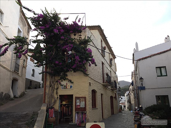 Center of Cadaques, Two Bedroom (69806), 006