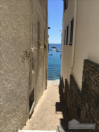 Center of Cadaques, Two Bedroom (69806), 007