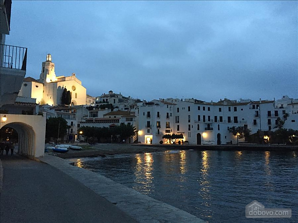 Center of Cadaques, Two Bedroom (69806), 010