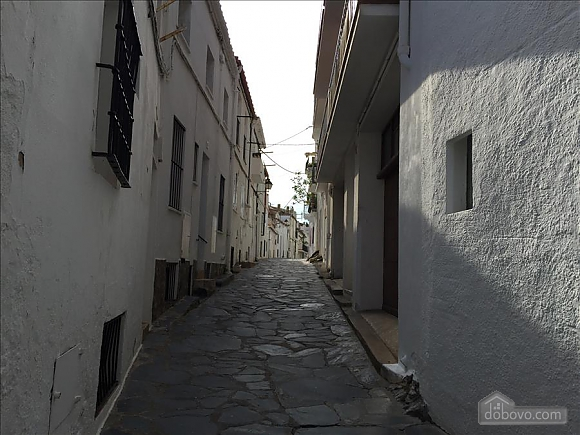 Center of Cadaques, Two Bedroom (69806), 011