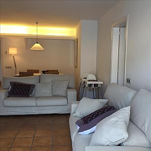 Casa Fontvella, Trois chambres, 001