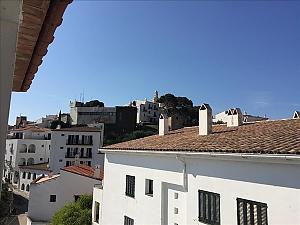Casa Fontvella, Trois chambres, 002