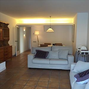 Casa Fontvella, Trois chambres, 004