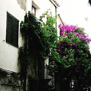 Casa Caials, Un chambre, 003