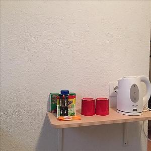 Новий будинок двомісний, 2-кімнатна, 018