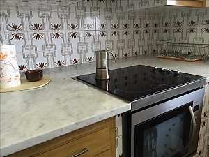 Marquina traditional, Due Camere, 032