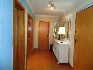Plaza apartment, Zweizimmerwohnung, 002
