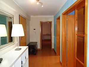 Plaza apartment, Zweizimmerwohnung, 003